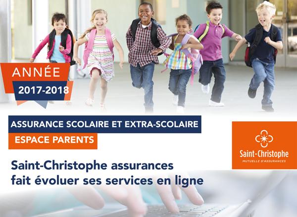 Espace parents garanties
