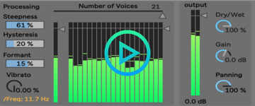 Virtual Choir tuto