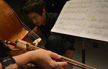 Concert AIME de l'académie