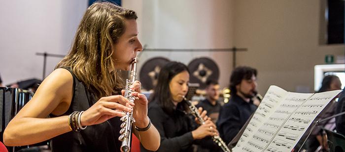 L'Ensemble ULYSSES en tournée à Milan