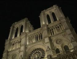 Conférences de Carême à Notre-Dame de Paris