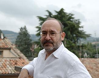 Salvatore Sciarrino pour le concert Arte Povera : musique de chambre