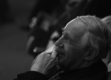 Pierre                                                            Boulez © Jean                                                            Radel