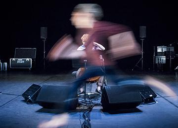 Concert                                                            du Cursus,                                                            ManiFeste-2018                                                            © Ircam, photo                                                            : Quentin                                                            Chevrier