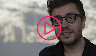Image                                                            extraite de                                                            l'interview de                                                            Matteo                                                            Franceschini :                                                            3 raisons                                                            d'aller voir                                                            Opus ©                                                            Ircam-Centre                                                            Pompidou