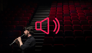 Playlist                                                            avec les                                                            extraits des                                                            œuvres jouées                                                            dans le                                                            concert de                                                            l'atelier des                                                            musiques                                                            électroacoustiques                                                            © Ircam, photo                                                            : Quentin                                                            Chevrier