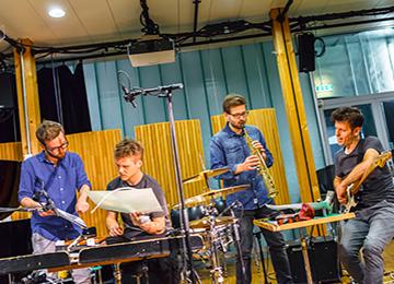 L'Ensemble Nikel