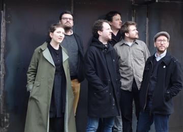 L'Umlaut                                                            Quartet