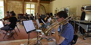 L'Ensemble ULYSSES